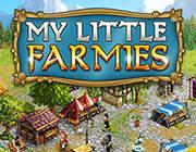 我的小农场 英文版