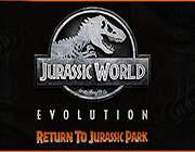 侏罗纪世界进化:重返侏罗纪公园 中文版