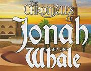 约拿与鲸鱼的传奇 破解版