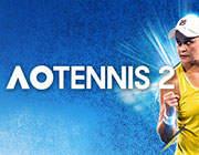 澳洲国际网球2 破解版