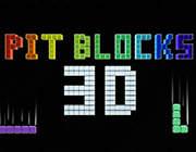 Pit Blocks 3D 破解版