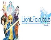 光的童话 英文版