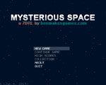 神秘空间 测试版