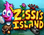 Zissi's Island 英文版