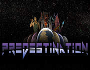 Predestination 英文版
