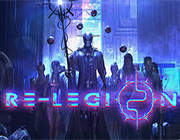 Re-Legion 中文版