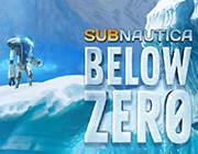 深海迷航:冰点之下 中文版