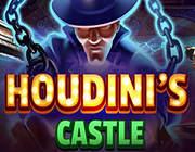 胡迪尼的城堡 英文版