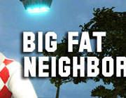 大胖邻居 中文版