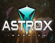 ASTROX帝国 英文版