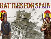 西班牙之战 英文版