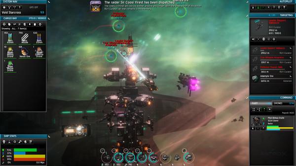 ASTROX帝国游戏