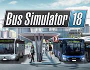 模拟巴士18 联机版