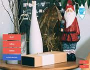 圣诞挑战 英文版