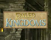 放逐王国 英文版