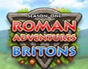 罗马人冒险:英国 破解版