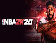 NBA2020 破解版