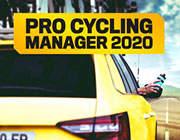 职业自行车经理2020 破解版
