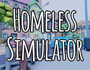 无家可归者模拟器 英文版