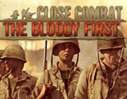 近战:血战第一 英文版