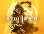 Mortal Kombat 11 Steam正版