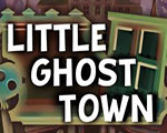 幽灵小镇 电脑版