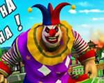 恐怖小丑袭击 电脑版v1.3