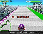 零式赛车 汉化版[GBA游戏]