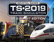 模拟火车2019 破解版