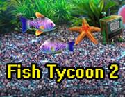 养鱼大亨2:虚拟水族馆 英文版