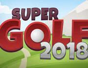 超级高尔夫2018 英文版