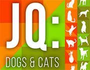 JQ:狗和猫 英文版