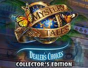 神秘传说11:选择经销商 典藏版