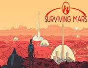 火星求生:太空竞赛 中文版