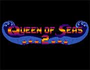 海洋女王2 英文版