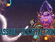 Assault On Metaltron 破解版
