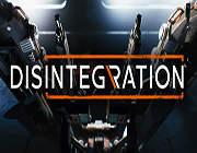 Disintegration 英文版