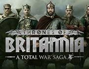 全面战争传奇:不列颠王座 PC版
