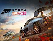 Forza Horizon 4 破解版