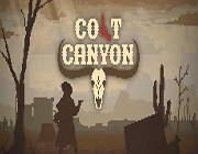 Colt Canyon 中文版