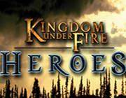 炽焰帝国:英雄 英文版