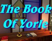 约尔之书:拯救教会 英文版