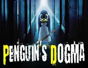 企鹅教条 英文版
