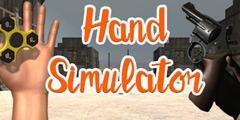 《手掌模拟》游戏专题站上线 成为最精良射击运动员!