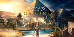 《刺客信条:起源》或加入新游戏模式 满级神装八爷降临埃及