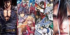 日本MC一周软硬件销量公布 《人中北斗》力压《怪物猎人世界》夺得第一