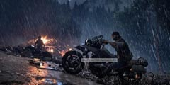 《往日不再》总监媒体采访:将最大化利用PS4机能