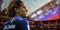 《FIFA 18》世界杯模式免费更新 我的赛场我做主!