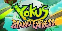《尤库的小岛速递》Switch版明日和PC版同步发售!