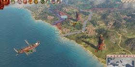 P社旗下新作《大将军:罗马》游戏新宣传视频公布